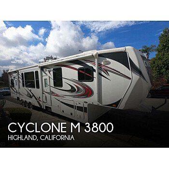 2013 Heartland Cyclone for sale 300181767