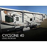 2013 Heartland Cyclone for sale 300191782
