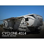 2013 Heartland Cyclone for sale 300283790