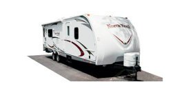 2013 Heartland North Trail NT KING 31RESS specifications