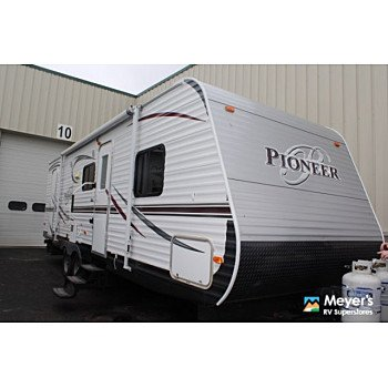 2013 Heartland Pioneer for sale 300193233