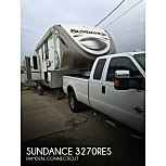 2013 Heartland Sundance for sale 300231131