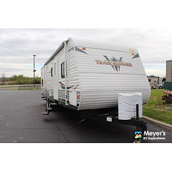 2013 Heartland Trail Runner for sale 300193247