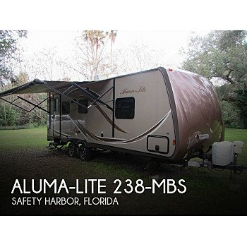 2013 Holiday Rambler Aluma-Lite for sale 300280825