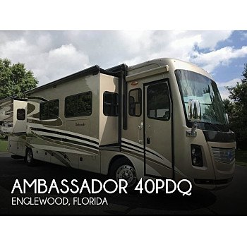 2013 Holiday Rambler Ambassador for sale 300182297