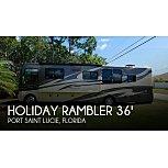 2013 Holiday Rambler Vacationer 36SBT for sale 300223813