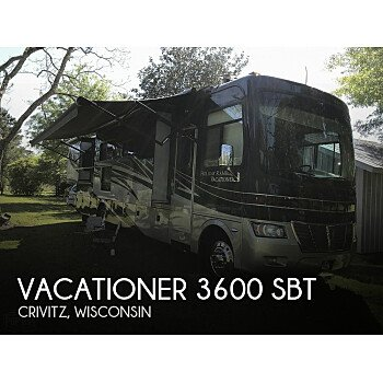 2013 Holiday Rambler Vacationer for sale 300248228