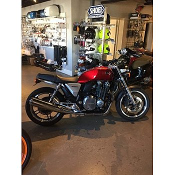 2013 Honda CB1100 for sale 200845687