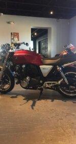 2013 Honda CB1100 for sale 200845687