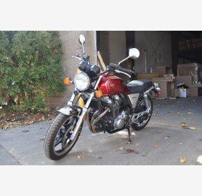 2013 Honda CB1100 for sale 200988716