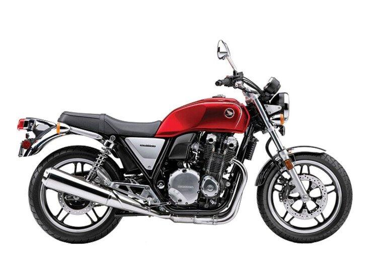 2013 Honda CB1100 for sale 201081001