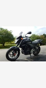 2013 Honda CB500F for sale 200624821