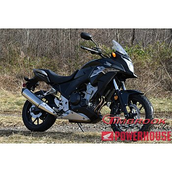 2013 Honda CB500X for sale 200686571