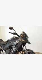 2013 Honda CB500X for sale 200590154