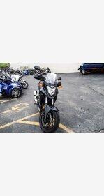 2013 Honda CB500X for sale 200618269