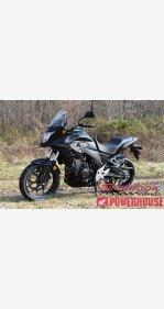2013 Honda CB500X for sale 200686571