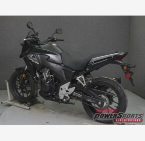 2013 Honda CB500X for sale 200708127