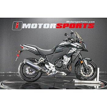 2013 Honda CB500X for sale 200835025