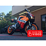 2013 Honda CBR1000RR for sale 200950566