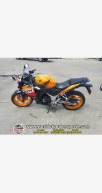 2013 Honda CBR250R for sale 200637443