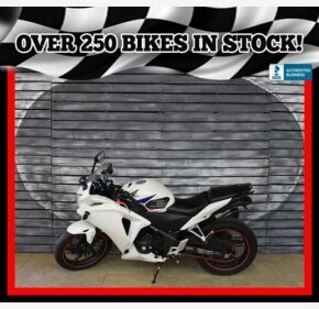2013 Honda CBR250R for sale 200662207