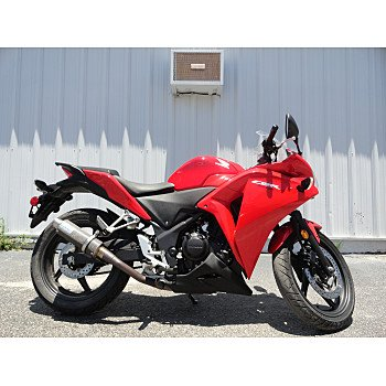2013 Honda CBR250R for sale 200746523