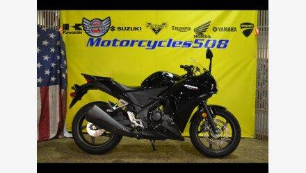 2013 Honda CBR250R for sale 200767226