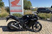 2013 Honda CBR250R for sale 200802016