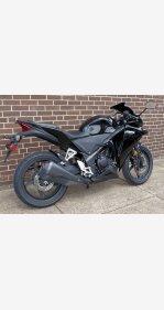 2013 Honda CBR250R for sale 200896958