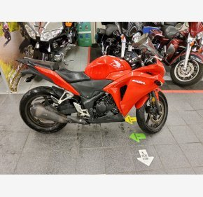 2013 Honda CBR250R for sale 201033900