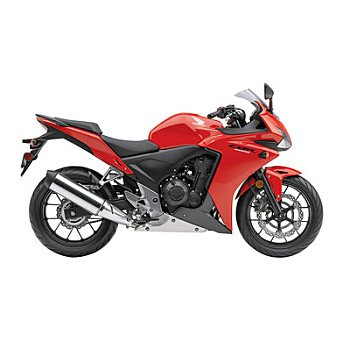 2013 Honda CBR500R for sale 200350667