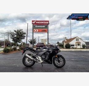 2013 Honda CBR500R for sale 200630552