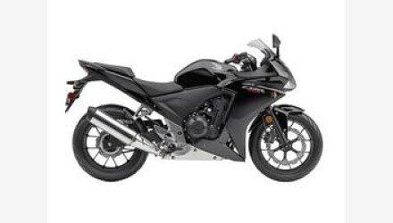 2013 Honda CBR500R for sale 200668351