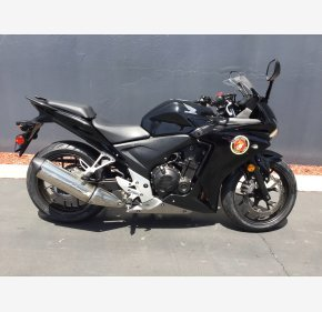 2013 Honda CBR500R for sale 200722351