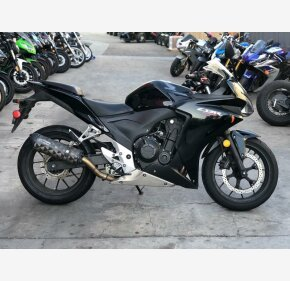 2013 Honda CBR500R for sale 200800181