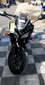 2013 Honda CBR500R for sale 200963889