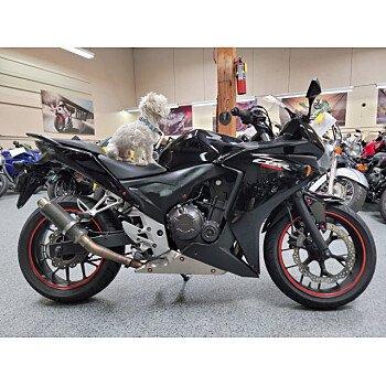 2013 Honda CBR500R for sale 201089638