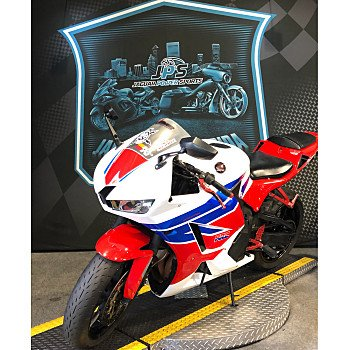 2013 Honda CBR600RR for sale 200652157