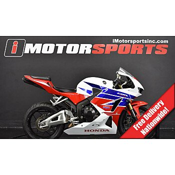 2013 Honda CBR600RR for sale 200699275