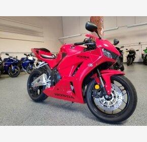 2013 Honda CBR600RR for sale 200635563