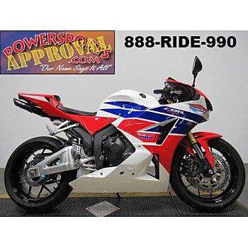 2013 Honda CBR600RR for sale 200644828