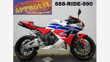 2013 Honda CBR600RR for sale 200644828