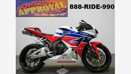 2013 Honda CBR600RR for sale 200665581