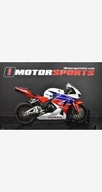 2013 Honda CBR600RR for sale 200674832