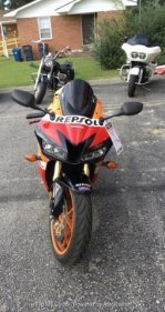 2013 Honda CBR600RR for sale 200698457