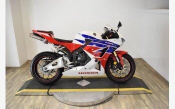 2013 Honda CBR600RR for sale 200775354