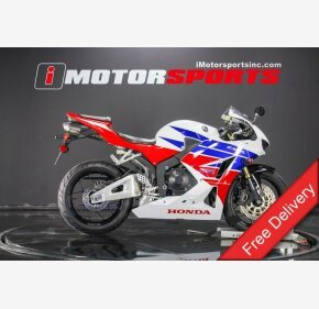 2013 Honda CBR600RR for sale 200791067