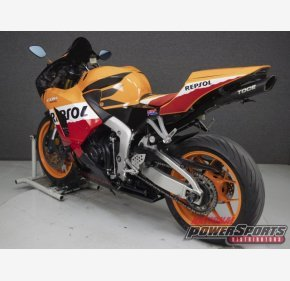 2013 Honda CBR600RR for sale 200811145