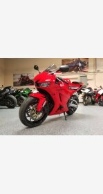 2013 Honda CBR600RR for sale 200813738