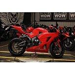 2013 Honda CBR600RR for sale 200834668